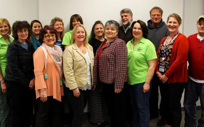 Public Invited to Join DFCC Action Teams