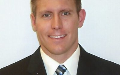 Dr. Todd Feathers to Present at Health Fair