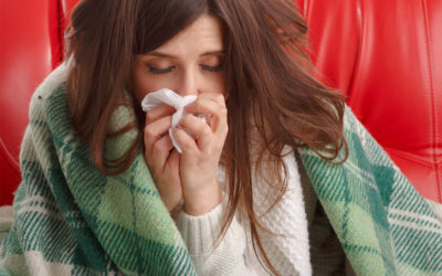 Final Seasonal Flu Clinic Scheduled for Garrett County
