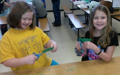 PAS @ Accident Students Learn Empathy Through Fundraiser Participation